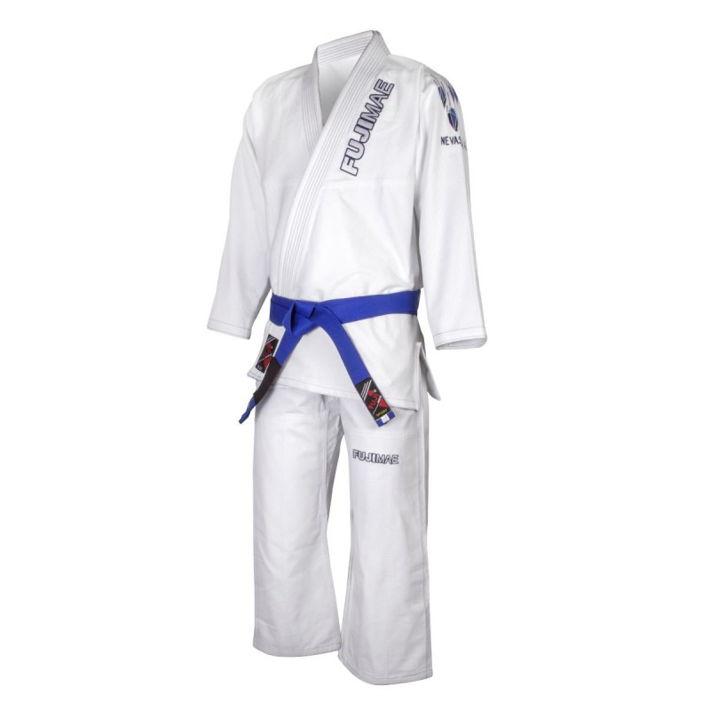 Brazilian Jiu Jitsu Gi. Nevasca