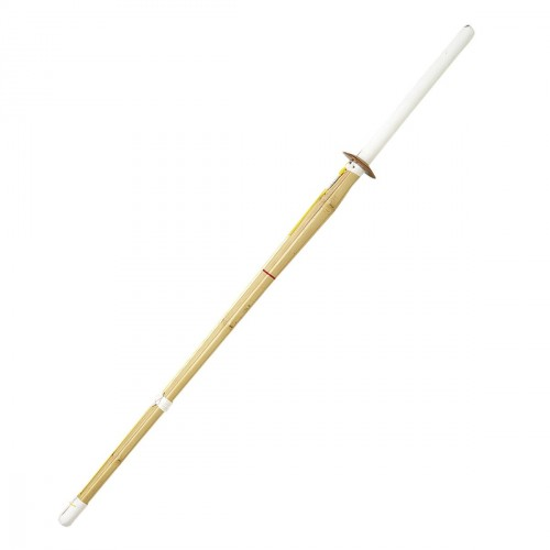 Shinai. Bamboo