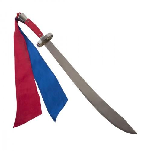 Steel Kung Fu Sword