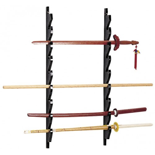 Sword Wall Display