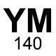 YM - 140