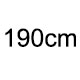 190cm