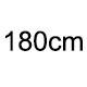 180cm
