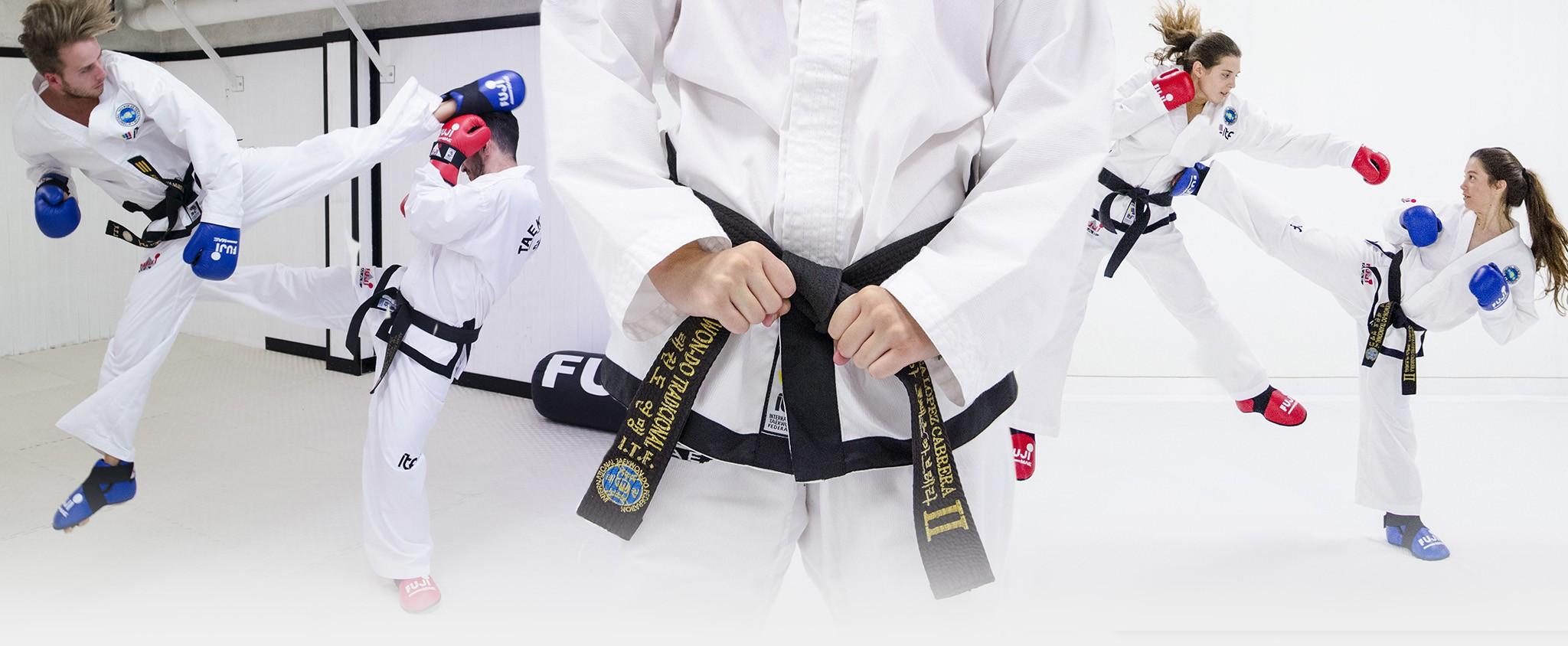 ITF Brand Fuji Mae