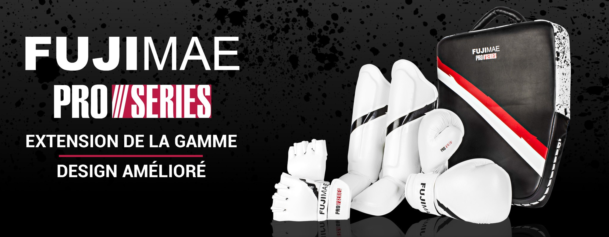 Gamme ProSeries