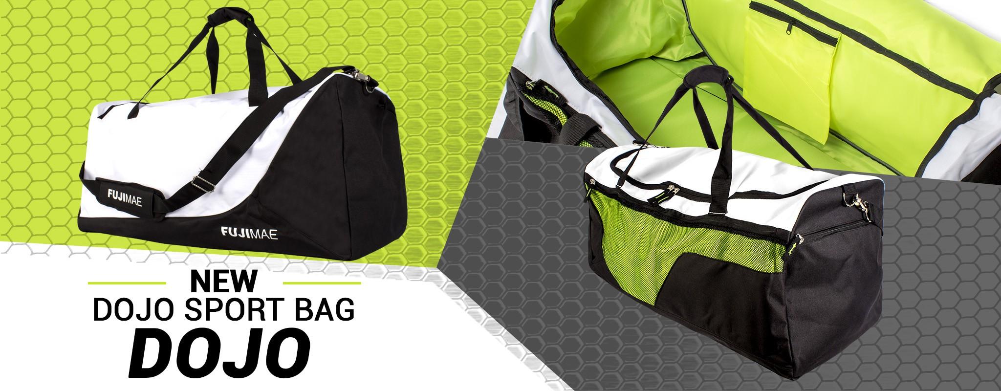 Dojo Sport Bag