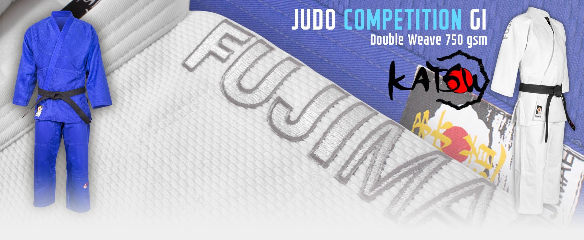 Judo-Gi Katsu